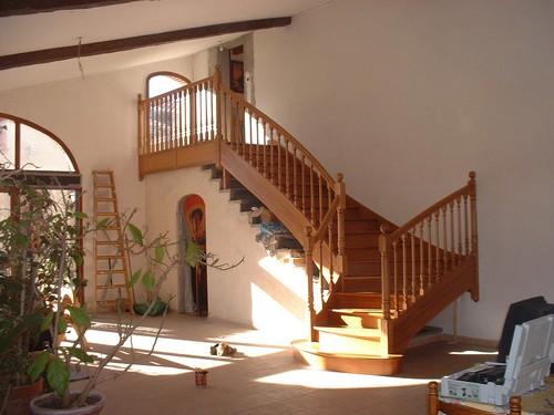 Escalier tournant : ce que vous devez savoir